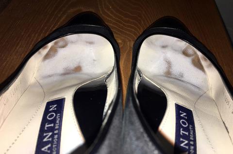 ぶっかけ画像掲示板 パンプス Re: 会社に来た営業   女の子の靴にムラムラ掲示板   944